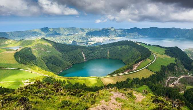 Photo Açores (Portugal)
