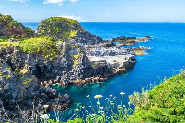 Voyage aux Acores - Ile de Pico