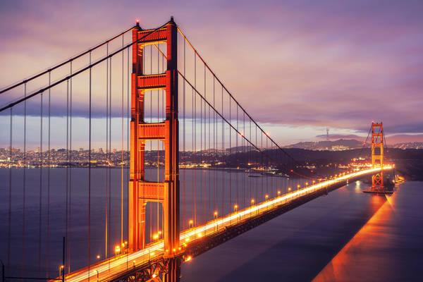 Voyage aux Etats-Unis, San Francisco  © fotolia