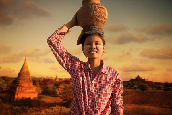 Photo Birmanie (Myanmar)