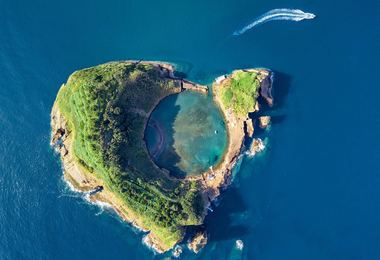 Voyage aux Açores : Grandeur Nature !