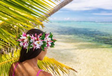 Cap sur la Polynésie