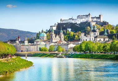 Cap sur l'Autriche - Laissez vous surprendre !