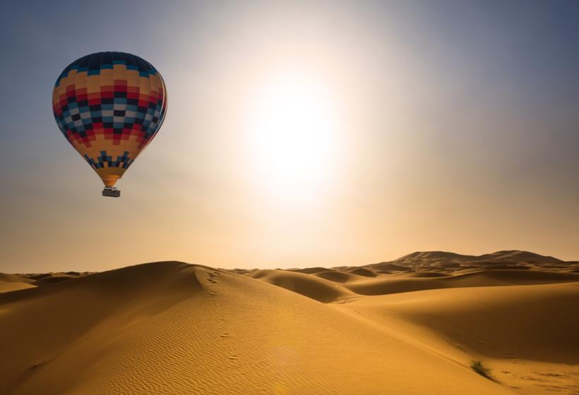 Voyage aux Emirats : Exposition Universelle à Dubai, voyage Moyen-Orient