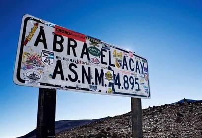 D'un désert à l'autre.... D'Atacama à Salta, voyage Amérique du Sud