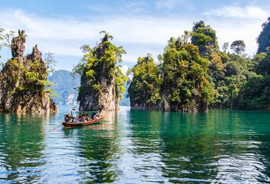 Voyage en Thaïlande : Hors des sentiers battus, voyage Asie et Océanie