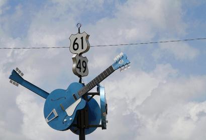 La route du Blues, voyage Amérique du Nord