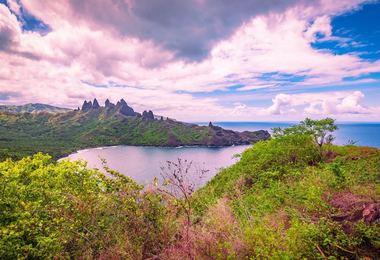 Découverte de la Polynésie en Famille, voyage Asie et Océanie