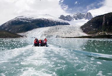 La Patagonie - Le bout du monde, voyage Amérique du Sud