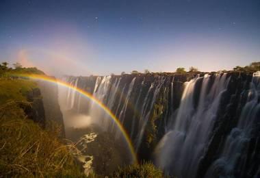 Voyage en Zambie : Chutes Victoria et Safari, voyage Afrique