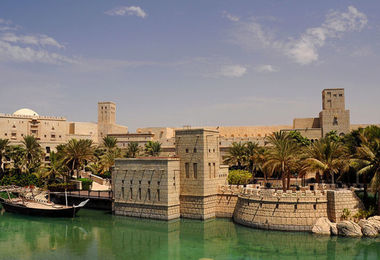 Exposition Universelle  : séjour en petit groupe, voyage Moyen-Orient