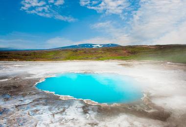 Voyage dans les hautes terres d'Islande, voyage Europe