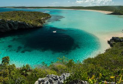 Quelle ile choisir aux Bahamas ?, voyage Amérique du Nord