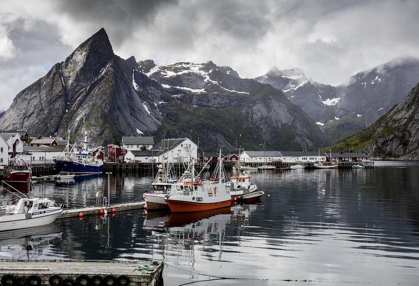 Reflets Nordiques, voyage Europe