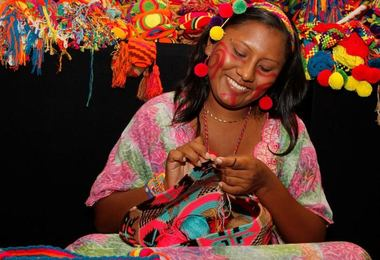 La Colombie : entre Côte Caraïbe et Amazonie, voyage Amérique du Sud
