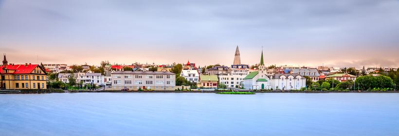 Autotour hivernal sur les côtes islandaises, voyage Europe