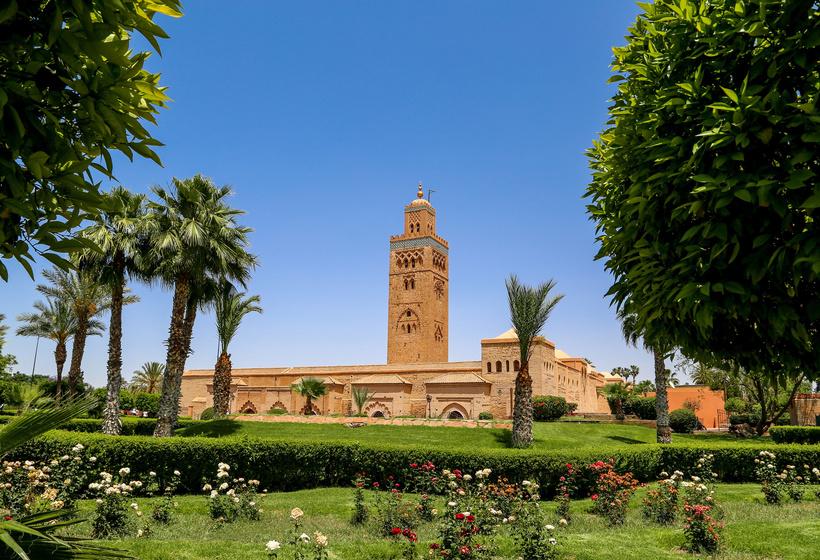 Le sud Marocain en autotour, voyage Afrique