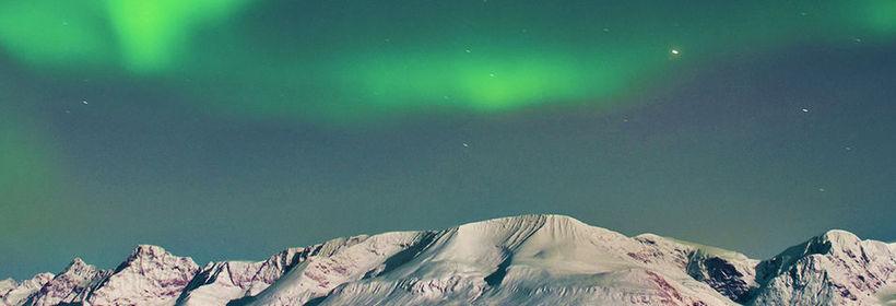 Découverte hivernale de l'Islande, voyage Europe
