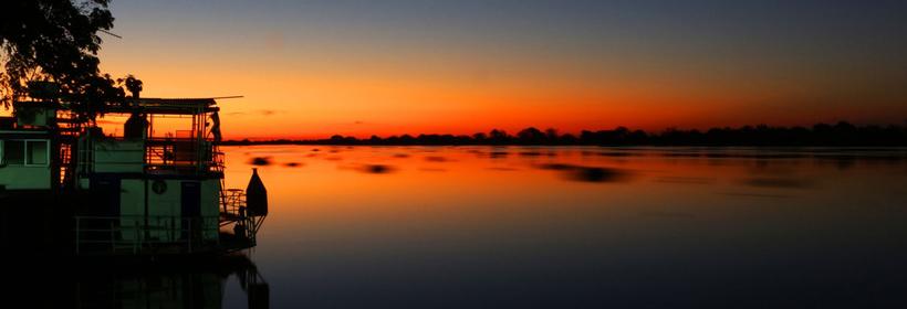 Brasilia et le Pantanal sauvage, voyage Amérique du Sud