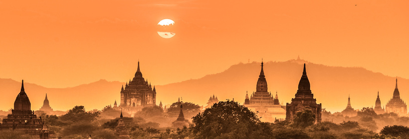 Découvrir la Birmanie - Voyage en famille, voyage Asie et Océanie
