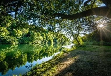 La Flow à Vélo - De la Dordogne à l'Atlantique, voyage Europe