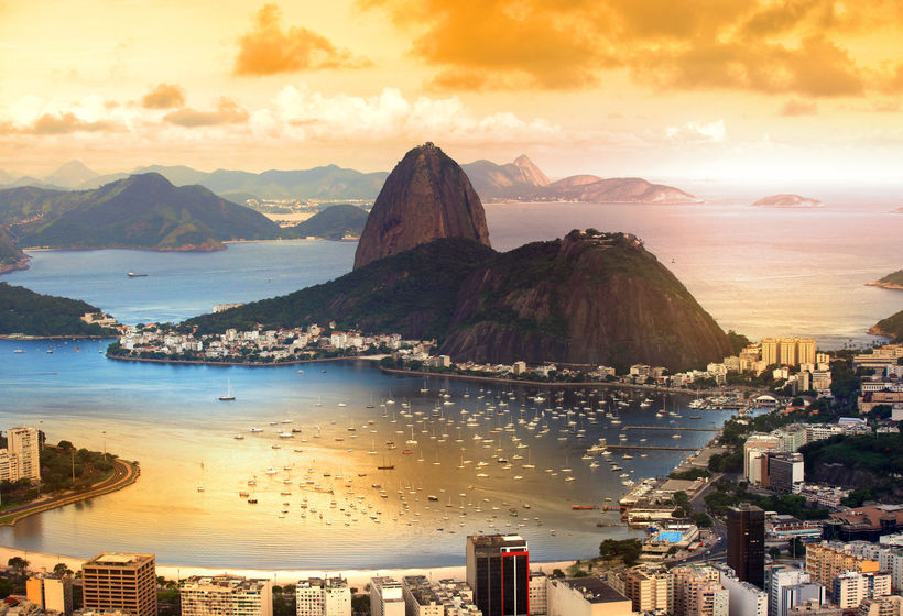 Brésil : La côte et ses trésors, voyage Amérique du Sud