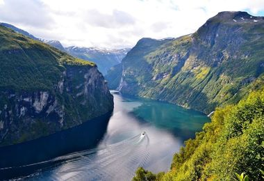 La Norvège envoutante - Autotour en Norvège, voyage Europe