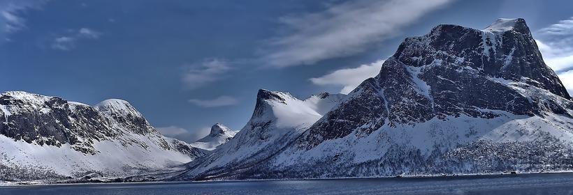 Aventures Arctiques en Norvège, voyage Europe