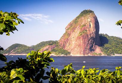 Séjour culturel et historique sur la côte brésilienne, voyage Amérique du Sud