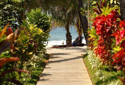 La Birmanie en version plage - Séjour au Bayview Beach Resort, voyage Asie et Océanie