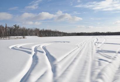 Motoneige au Canada - Raid en Gaspésie et Côte Nord, voyage Amérique du Nord