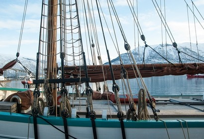 Voyage en Norvège : Séjour en hiver à Tromso, voyage Europe