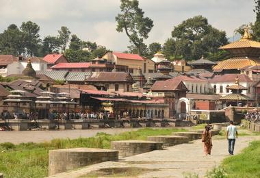Circuit Népal / Tibet - De Lhassa à Katmandou, voyage Asie et Océanie