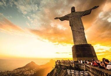 Circuit en groupe : Les merveilles du Brésil, voyage Amérique du Sud