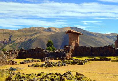 A la découverte du Pérou : le Pérou Essentiel, voyage Amérique du Sud