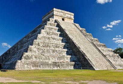 Aventures Maya en famille, voyage Amérique du Nord