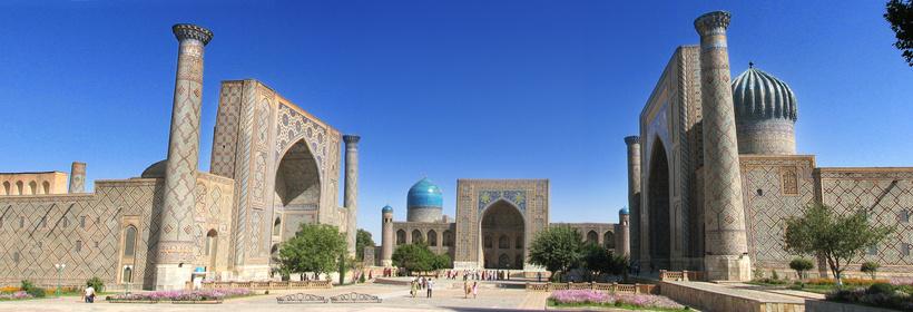 L'Ouzbékistan en liberté !, voyage Asie et Océanie