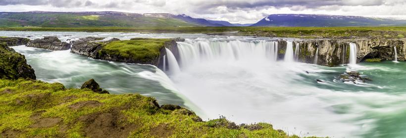 Tour d'Islande en 8 jours, voyage Europe