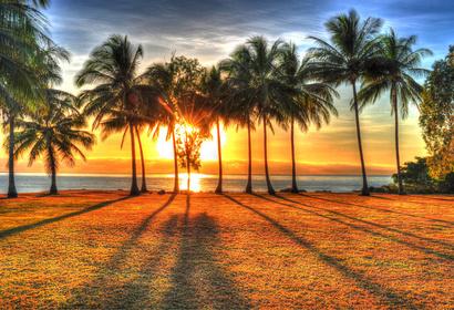 Cairns Expérience, voyage Asie et Océanie
