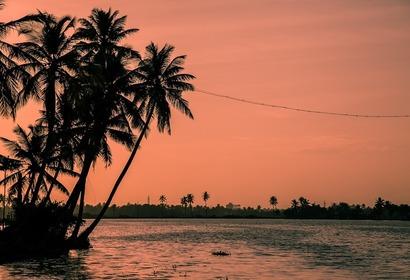 Voyage en Inde : Yoga et méditation en Inde du Sud, voyage Asie et Océanie