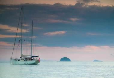Voyage en Birmanie - Croisière en voilier dans l'Archipel des Mergui, voyage Asie et Océanie