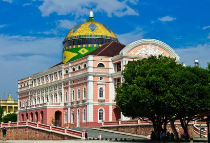 Brésil : Au cœur de l'Amazonie, voyage Amérique du Sud