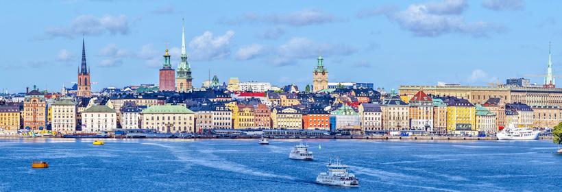 Voyage en Suède : Les incontournables, voyage Europe