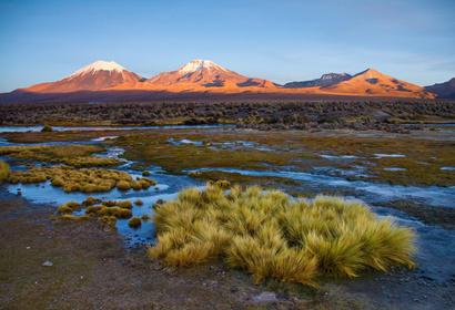 Désert d'Atacama en version Tierra, voyage Amérique du Sud