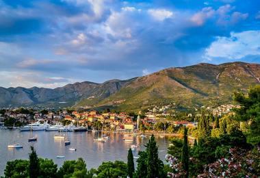 Les incontournables de la Croatie, voyage Europe