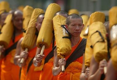 Voyage en Thailande - Sur la route des ethnies, voyage Asie et Océanie
