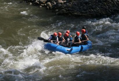 Aventure familiale au Costa Rica : sensations et complicité assurées !, voyage Amérique Centrale