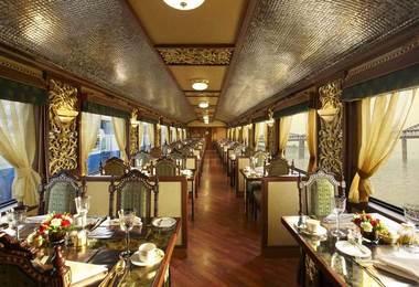 Voyage en Train de luxe - Les splendeurs de l'Inde, voyage Asie et Océanie