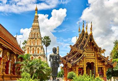 Voyage d'exception en Thaïlande, voyage Asie et Océanie