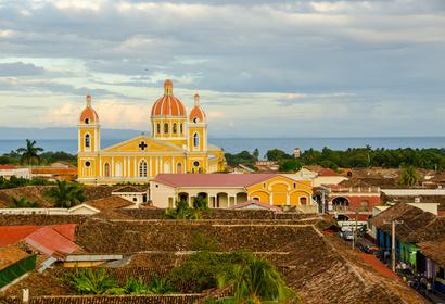Le Nicaragua en tête à tête, voyage Amérique Centrale